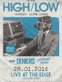 FREE ALBUM LAUNCH PARTY/GIG - 28 JAN 2016