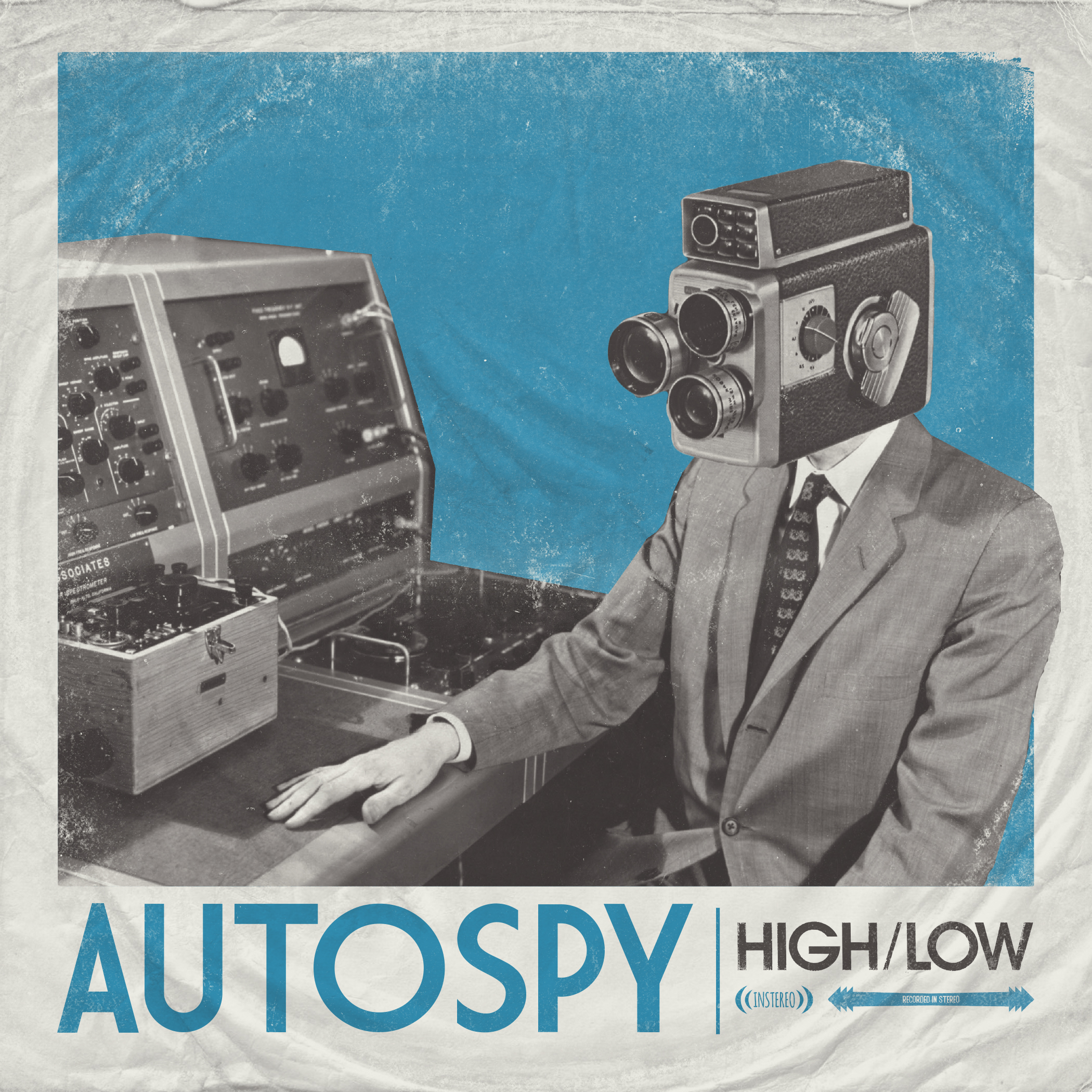 HIGH/LOW - AUTOSPY