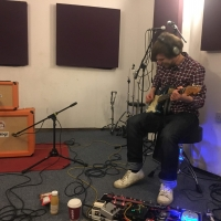 More Guitars - Beef sessions Part 3