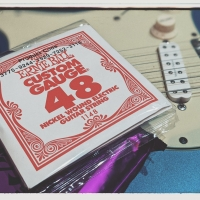 Recording Guitars: Part 1