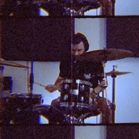 Drum tracking - Session 1