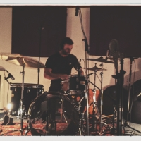 Drums - Session 2