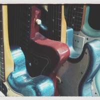 Guitars : Day 3