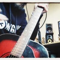 Guitars: Day 8